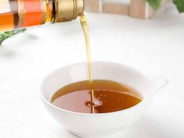 油脂类调味品——香油、蒜味油